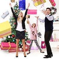 Naplánujte si letošní Vánoce s lehkostí v Campus Square