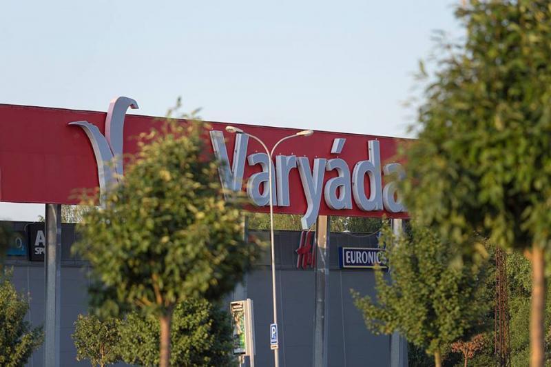 OC Varyáda -