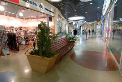 Nákupní Centrum Eden -