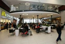 Avion Shopping Park Brno -