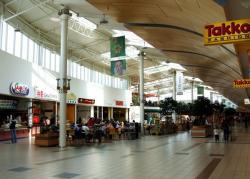 Obchodní centrum Olympia - Mladá Boleslav -