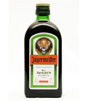 Jägermeister 35%