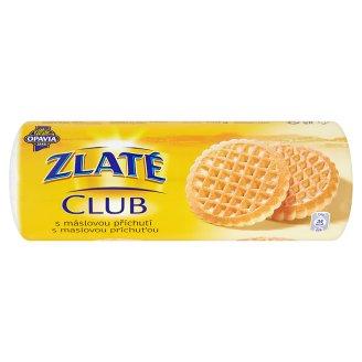 Opavia Zlaté Club sušenky