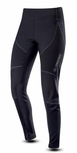 Dámské Kalhoty Trimm Speed Lady Velikost: S / Barva: grafit black