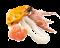 plody moře