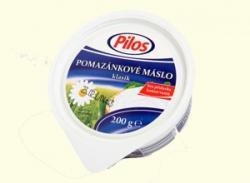 Pomazánkové máslo