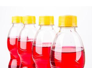 Test DNES: Dětské nápoje