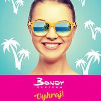 Vydejte se s OC Bondy Centrum do německého Tropical Islandu