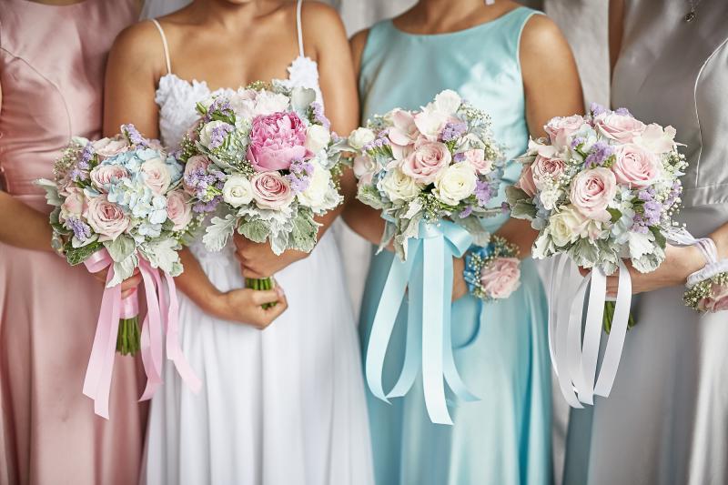 Co si obléct na svatbu