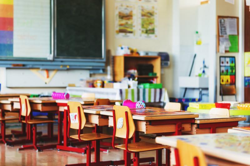 Zpátky do školy – poslední nákupy pro školáky