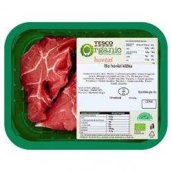 Bio řady řetězců 5: Tesco Organic