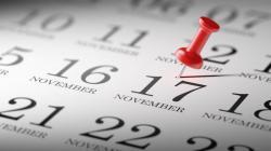 Otevírací doba v sobotu 17.listopadu 2018