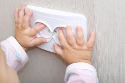 Bezpečný byt či dům pro děti