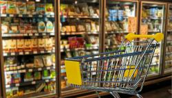 Obchodní řetězce investují miliardy i během pandemie do nových prodejen a vybavení