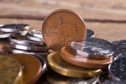 Máte tuto desetikorunu v kapse? Tato vzácná mince se vydražila za téměř čtvrt milionu!
