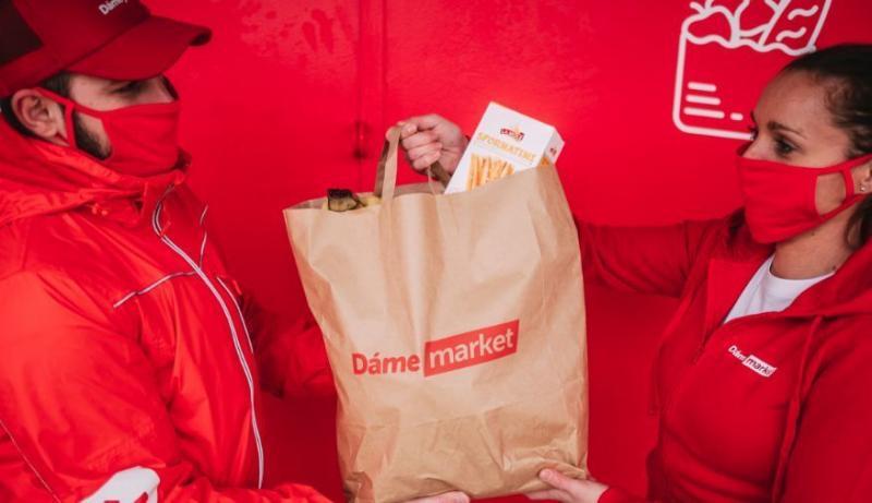 V Plzni se už dá nakupovat on-line! Nákupu se dočkáte do 30 minut