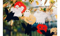 Halloween se blíží! Kde a jak vznikl tento svátek?