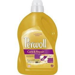 Perwoll prací prostředek 45 dávek 2,7l, vybrané druhy