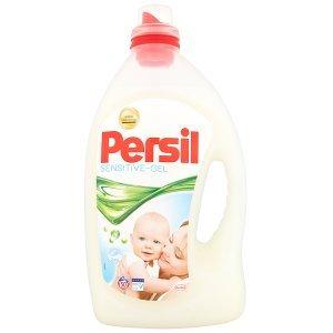 Persil gel na praní 50 dávek, vybrané druhy