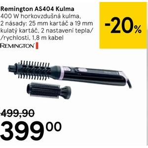 Remington AS404 Kulma v akci  a64a507e4c6