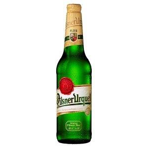 Pilsner Urquell Pivo světlý ležák 0,5l