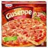 Dr. Oetker Pizza Guseppe, vybrané druhy