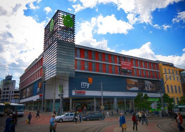 Forum Liberec -