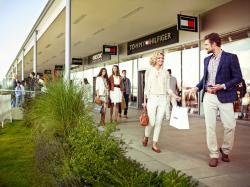 FASHION ARENA PRAGUE OUTLET -