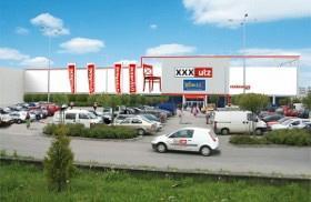 Nákupní Centrum Stodůlky -