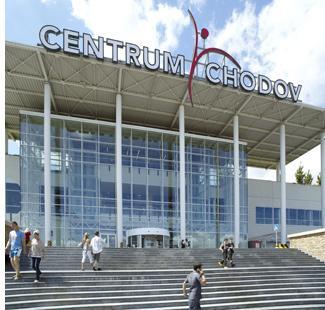 OC Chodov -