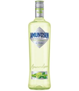 Amundsen vodka ochucená 1 l, vybrané druhy v akci