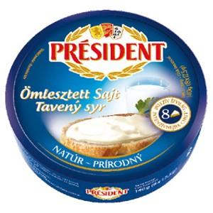 Président Tavený sýr 150g