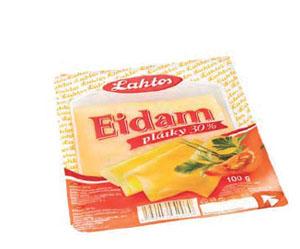 Sýr Eidam 30%