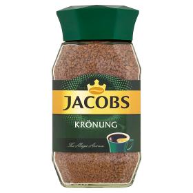 Jacobs Krönung instantní káva 200g, vybrané druhy