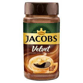 Jacobs Velvet instantní káva 200g