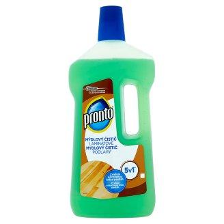 Pronto Mýdlový čistič 750ml, vybrané druhy