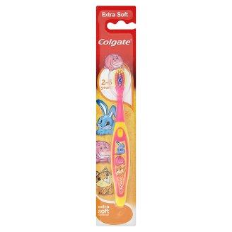 Colgate zubní kartáček pro děti, vybrané druhy