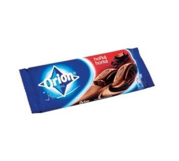 Orion čokoláda, hořká