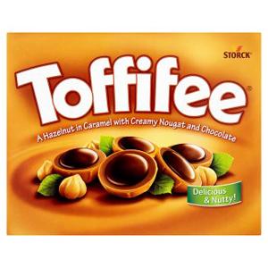 Toffiffee 125g