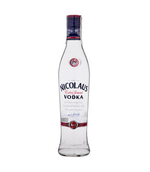 Vodka Nicolaus 0,5l