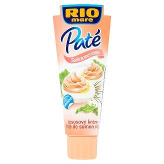 Rio Mare Paté krém, vybrané druhy