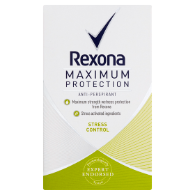 Rexona Maximum Protection antiperspirant 45ml, vybrané druhy