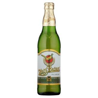 Zlatý bažant, světlé pivo