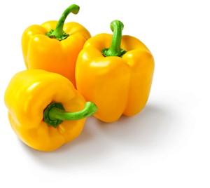 Paprika žlutá 1kg