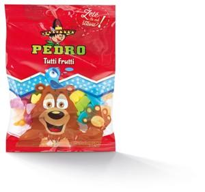 Pedro bonbony 80g, vybrané druhy