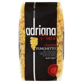 Těstoviny Adriana 500g, vybrané druhy