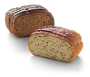 Chléb Dr. Popov 300g, vybrané druhy