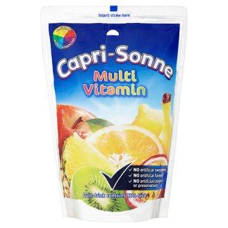 Capri-Sonne 200ml, vybrané druhy