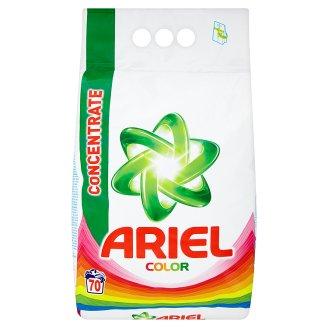 Ariel prací prášek, vybrané druhy