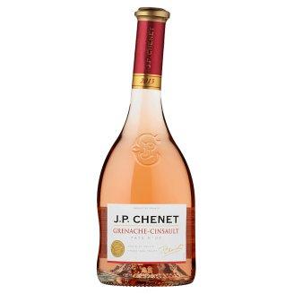 J. P. Chenet, vybrané druhy